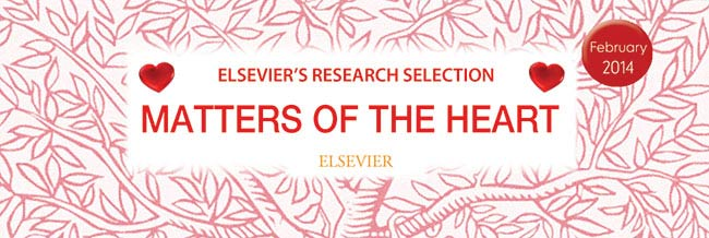 Elsevier's Research Selection banner