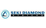 Seki Diamond Systems logo