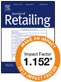 Journal of Retailing and Consumer Services