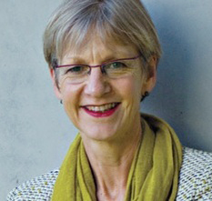 Professor Shirley Pearce