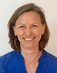 Claudia Lupp, PhD