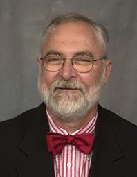David Falleur, MEd