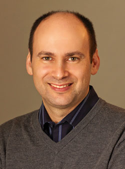 Roy S. Kaufman is Managing Director of New Ventures at the Copyright Clearance Center.