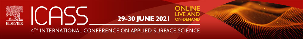 International Conference on Applied Surface Science