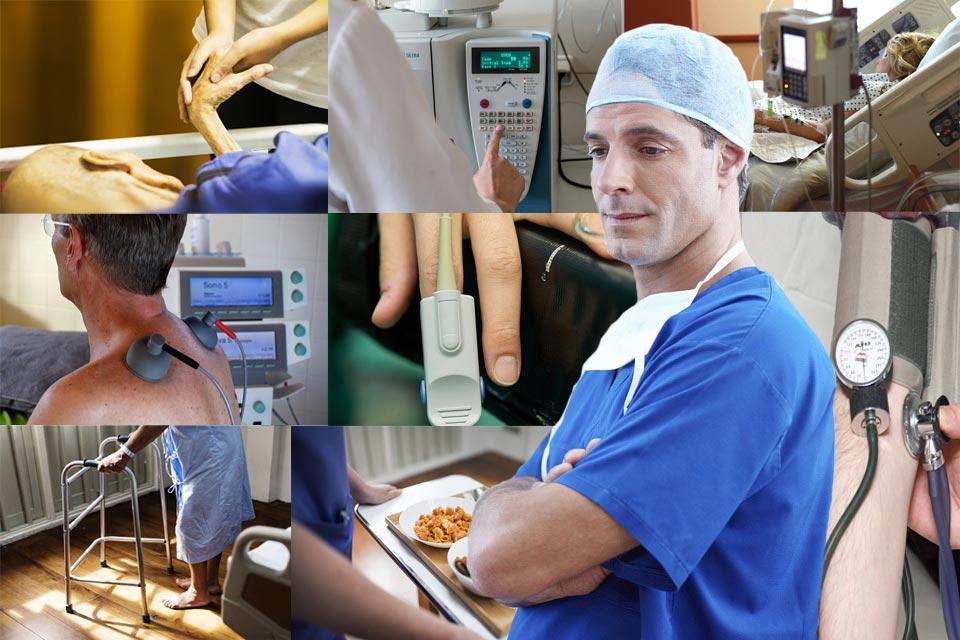 Impacto de la cronicidad en las cargas de trabajo de la enfermería hospitalaria