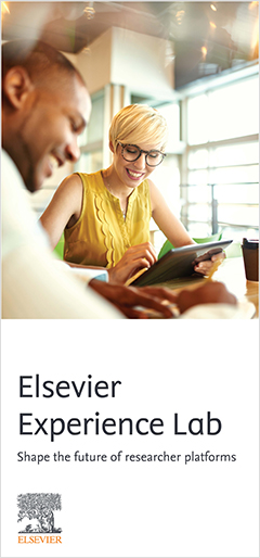 Elsevier Experience Lab