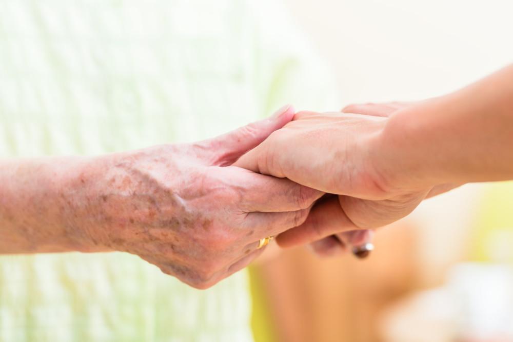 Zwei Tage im Palliativnetz – eine ganz andere Arbeit