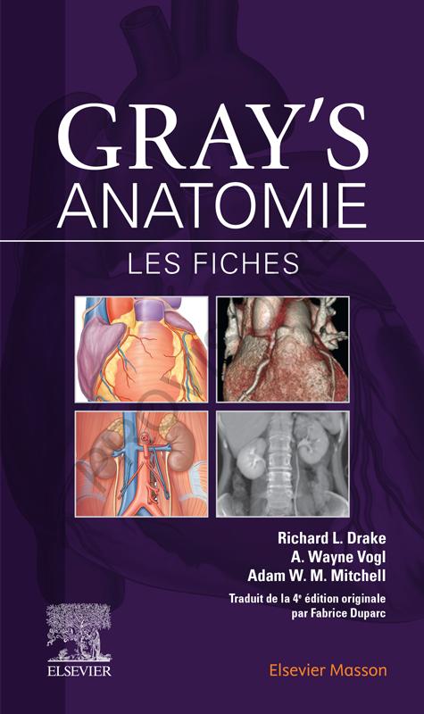 Connaissez-vous les trois ouvrages d'anatomie Gray?_3