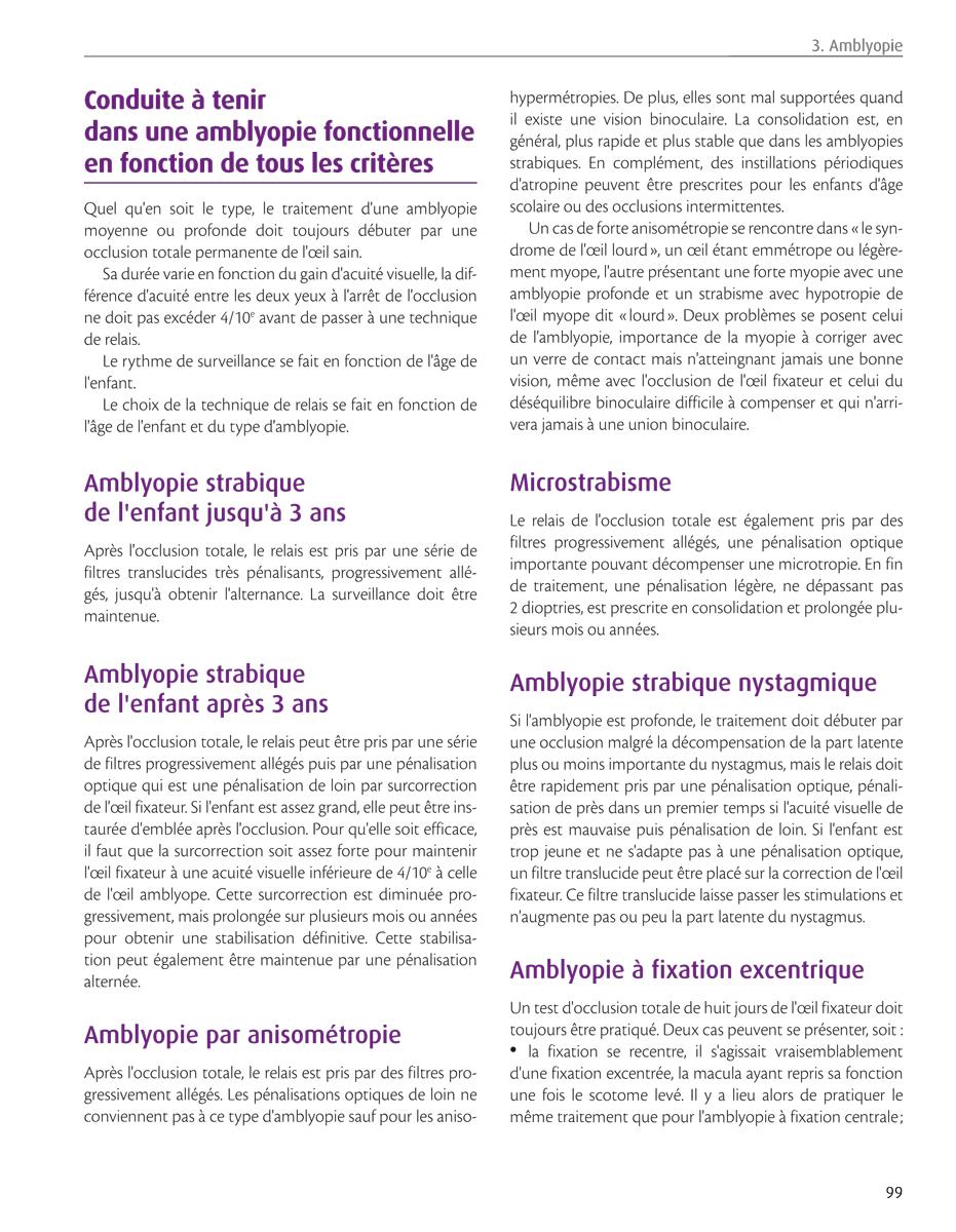 La 4e édition du Manuel de strabologie paraîtra le 9 mai_3