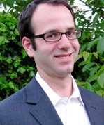 Portrait of Gregory_Hamilton | Elsevier