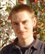 Portrait of Phipps_Robert | Elsevier