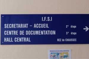 Lise nous présente son IFSI d'Agen