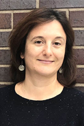 Ana Batista, PhD