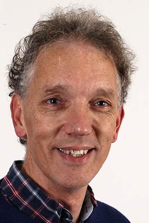 Theo Jetten, PhD