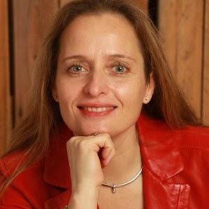 Lydia Tacx, MBA