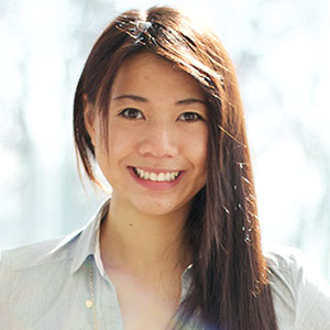 Photo of Jenny Truong
