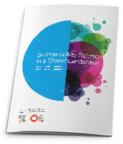 Sustainability science in the global landscape