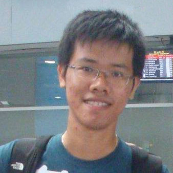 Minh Le, Data Scientist