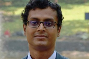 Interview with Dr. Debabrata Maiti   Elsevier