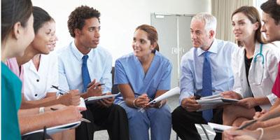 La simulation en santé - Le débriefing clés en mains