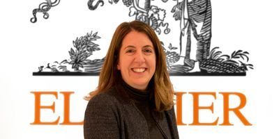 Elsevier welcomes a new CEO