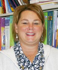 Kellee Hayes, RN, MSN