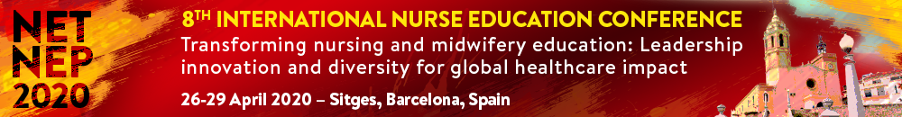 8th International Nurse Education Conference