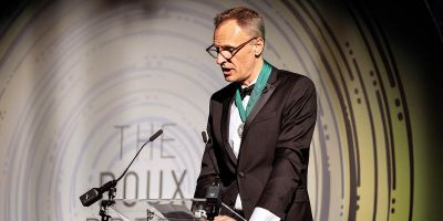 The Lancet Editor-in-Chief honored for innovating global health through data science