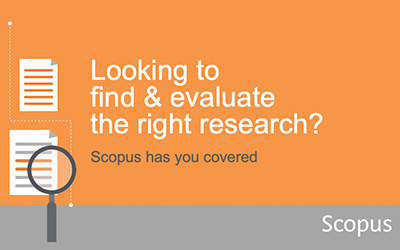 Scopus library loop