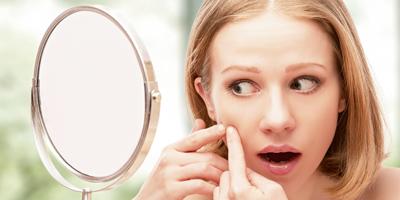 L'acné : une maladie du follicule pilo-sébacé