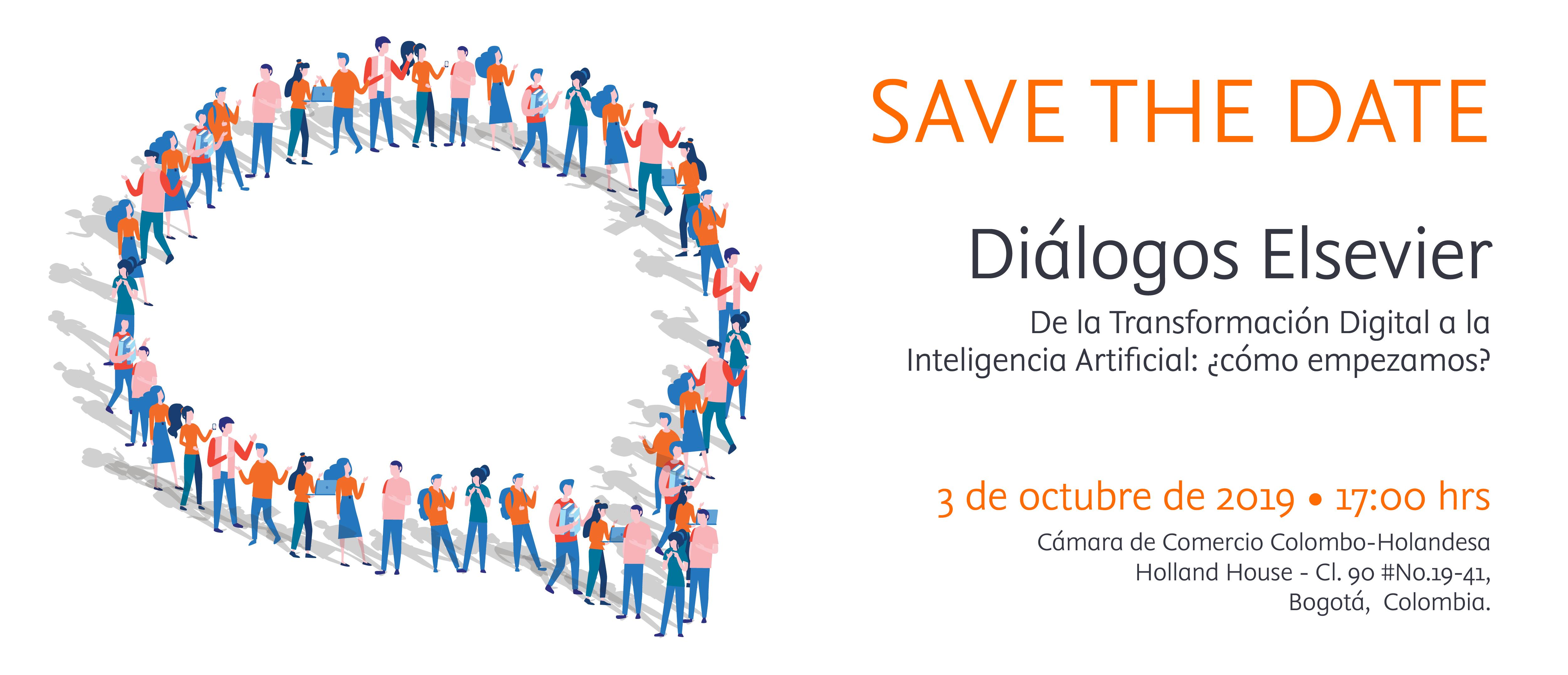 Diálogos Bogotá 2
