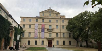 Elsevier days à l'IFSI de Castelnau-le-Lez