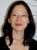 Yonghua Li-Beisson
