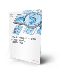 hiv/aids research insights cover