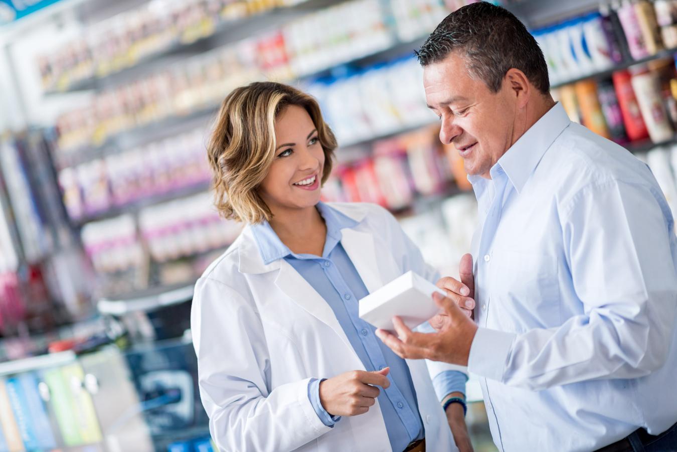 Líneas estratégicas para mejorar la calidad de la atención al paciente crónico polimedicado