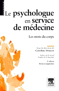 Caroline Doucet