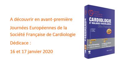 Parution du traité Cardiologie et maladies vasculaires