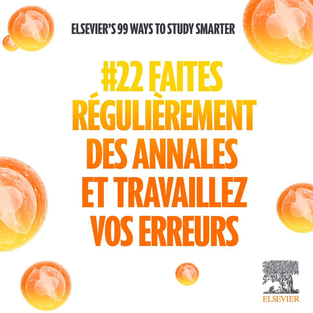 Conseils Elsevier ECNi