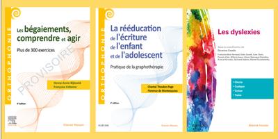 Orthophonie : exercices, fondamentaux, monographies et toute l'actualité