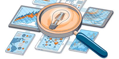 Utiliser l'analyse des données pour développer une revue et faire progresser son impact