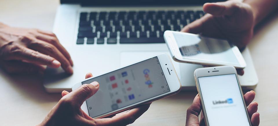 Artículo científico: 6 claves para moverlo en redes sociales
