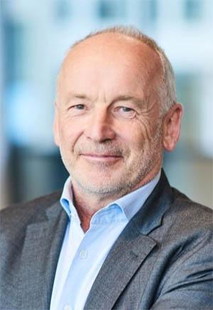 Guest: Jean-Claude Burgelman, PhD