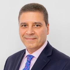 Prof Bahram Bodaghi, MD, PhD