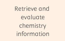 Chemistry information - Reaxys for Education and Research