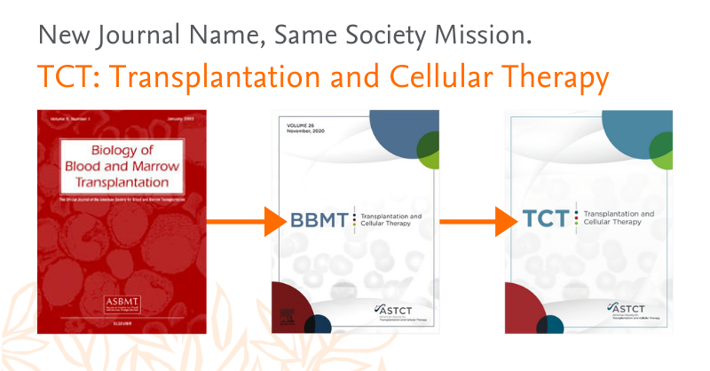 TCT Banner New Journal Name