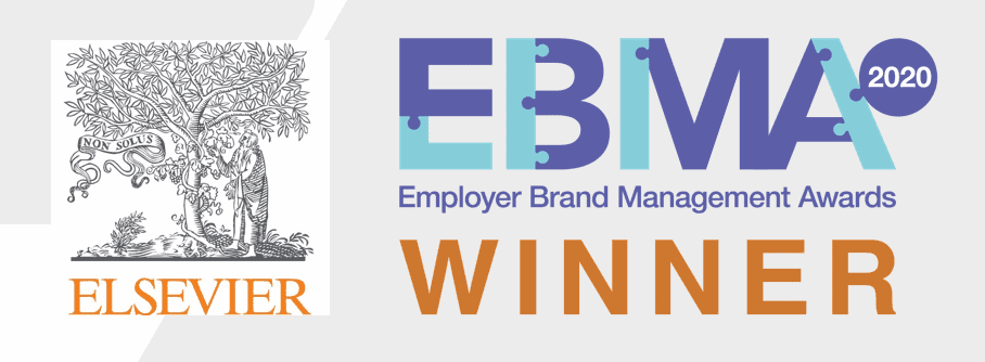 2020 EBMA Winner Bronze