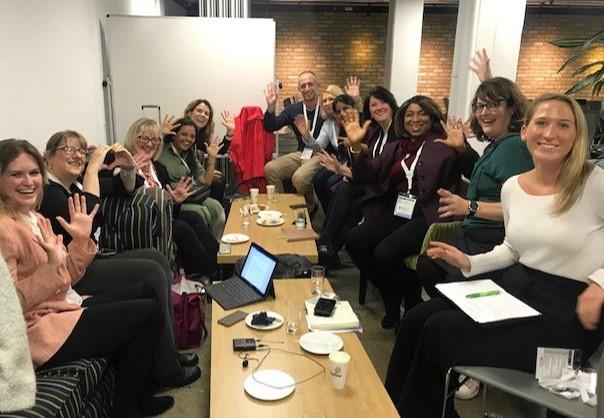 Elsevier Women's Network (Thrive)