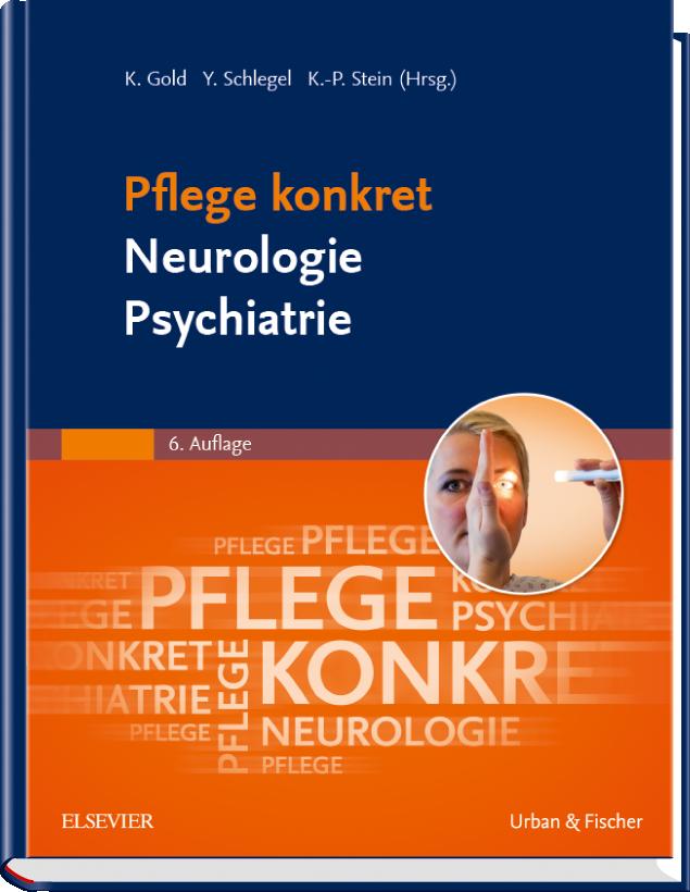 Pflege konkret Neurologie