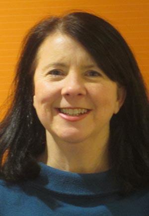 Ginny Pittman