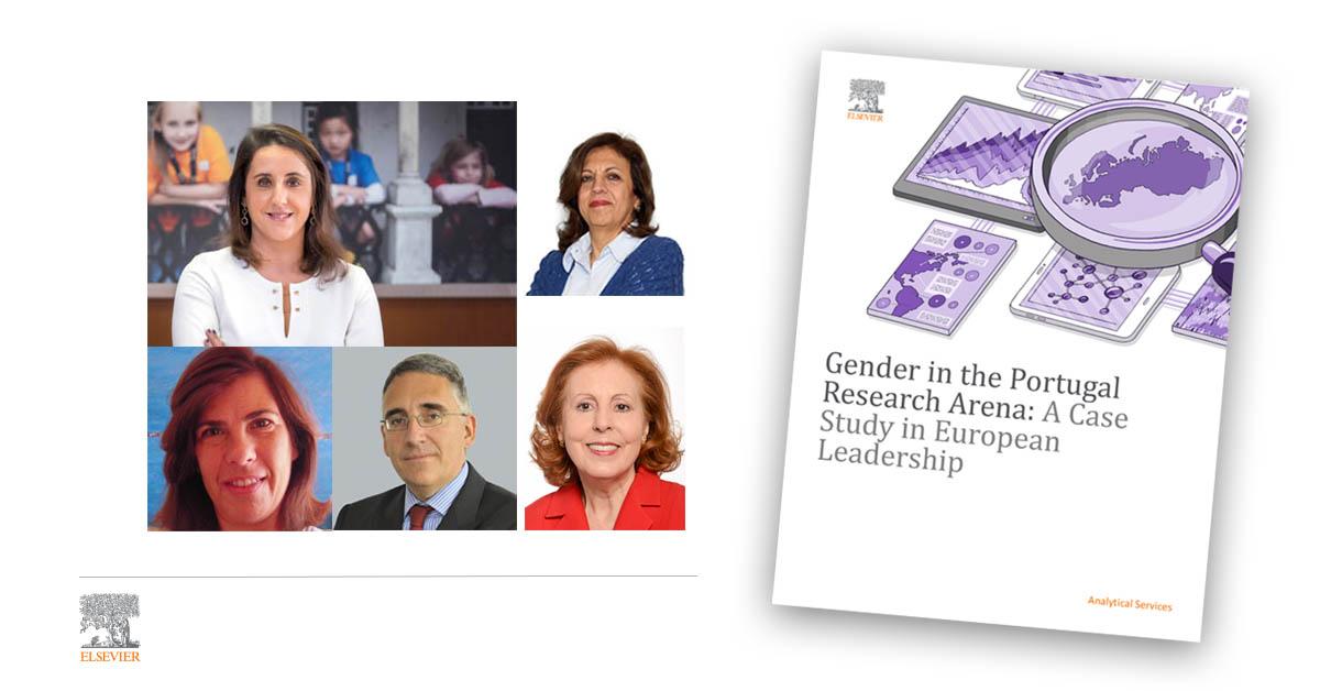 Portugal gender report experts